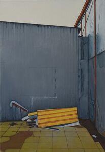 Thoralf Knobloch, 'XX-lecia', 2017