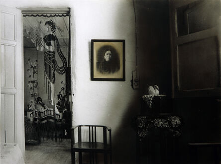 Fernell Franco, ' From the serie Interiors', 1974
