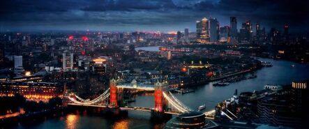 David Drebin, 'This is London', 2019