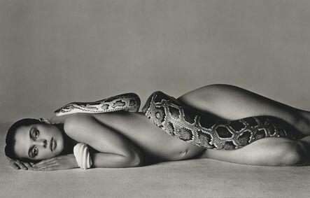Richard Avedon, 'Nastassja Kinski and the Serpent, Los Angeles, California, June 14', 1981