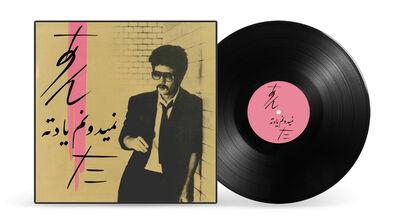 Anahita Razmi, ' رکوردھا / RECORDS / レコード #06', 2021