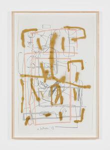 André Butzer, 'Untitled', 2019