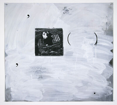 Vernon Fisher, 'Aftermath', 2009