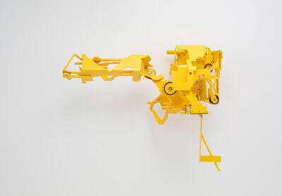 Ken'ichiro Taniguchi, 'Carrer de Tanger, 35', 2015