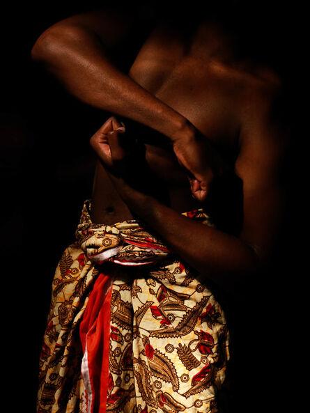 Marc Posso, 'Onamba w'okorwé', 2017