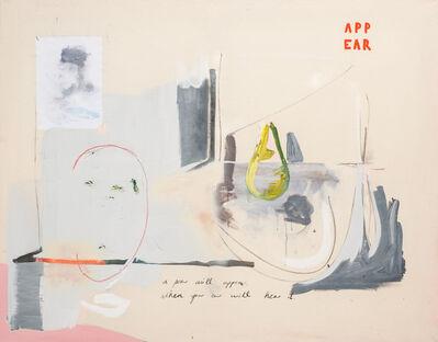Aramis Navarro, 'Appear', 2019