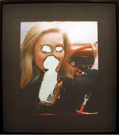 Douglas Gordon, 'Self-Portrait of You + Me (Tania Mallet)', 2006