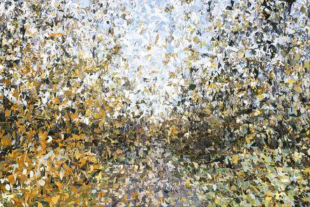 Eeva Karhu, 'En plein air, Autumn 1', 2021