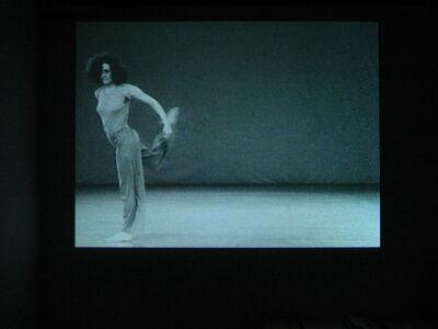Trisha Brown, 'Water Motor', 1978