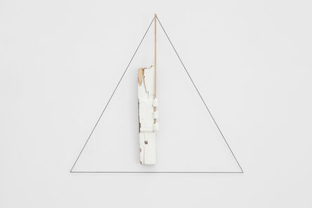 Anneke Eussen, 'Vertical Horizon', 2017