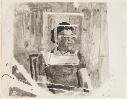 Darrel Ellis, 'Grandmother Lilian', ca. 1985
