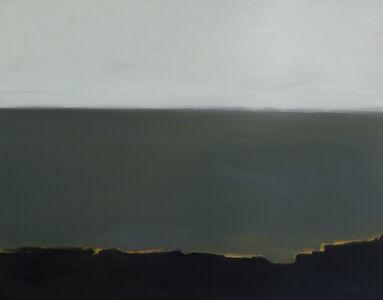 Tom Hammick, 'Calm Green Sea', 1996