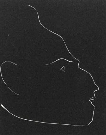 Henri Matisse, '...Et il faundra mourir sans avoir tue le vent...', 1944