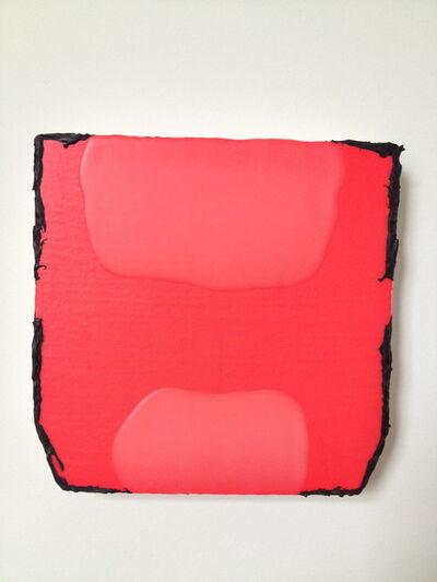 Bret Slater, 'Wrathchild', 2013