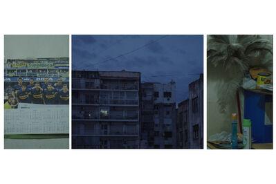 Jaime Levinas, 'PINPIN: La Galeria', 2021