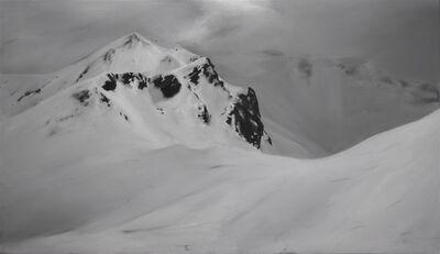 Santiago Ydañez, 'Paisaje Nevado', 2009
