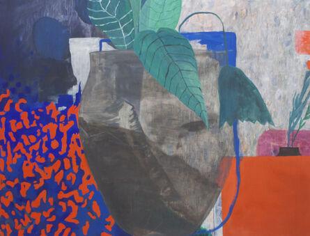 JELENA BANDO, 'Interior 1', 2016