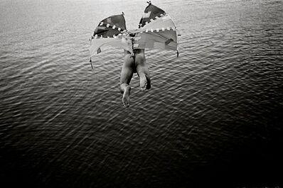 Chris Lowell, '31 Days #48', 2011