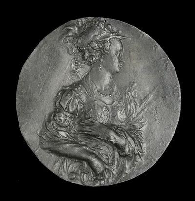 Gian Antonio Signoretti, 'Giulia Pratonieri of Reggio Emilia', late 16th century