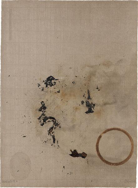 John Cage, 'Variations II', 1991
