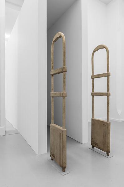 Juan Andrés Milanes Benito, 'The Treasure Room', 2016