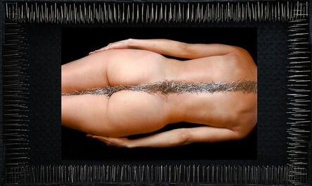 Lidzie Alvisa, 'Horizonte / Horizon', 2001