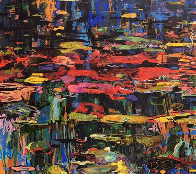 David Alexander, 'Obstacles In Vision', 2016