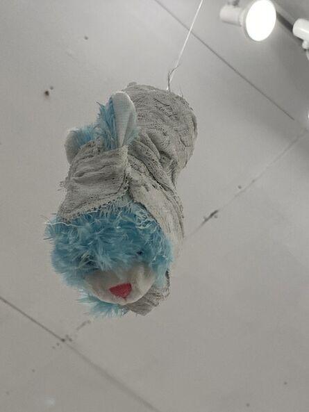 Joy Ray, 'Untitled (Blue Bunny 2)', 2021