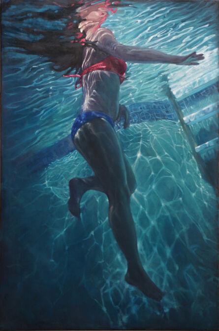 Carol O'Malia, 'Allure', 2015