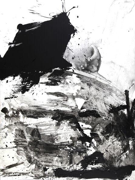 Lan Zhenghui, 'Untitled-M2', 2015
