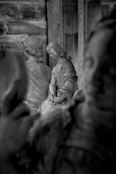 Jean-Christophe BALLOT, 'Saint Jean - Tombeau de Louis Xll et d'Anne de Bretagne (021)', 2014
