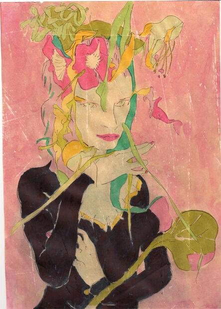 Mit Senoj, 'Pink Lady', 2015