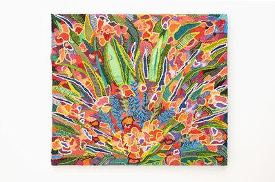 Caroline Larsen, 'Fun Palm', 2018