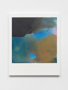 Johannes Wohnseifer, 'Polaroid Painting', 2017