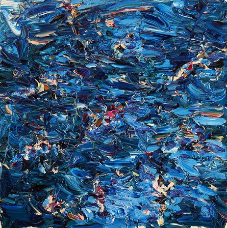 Chrissy Angliker, 'Ocean Swim II', 2020