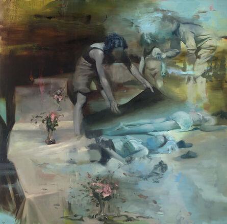 Joshua Flint, 'The World Between', 2016