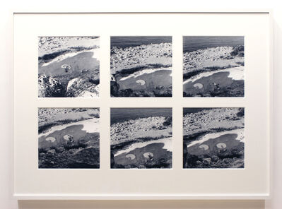 Goran Petercol, 'Coloured Surfaces', 2014