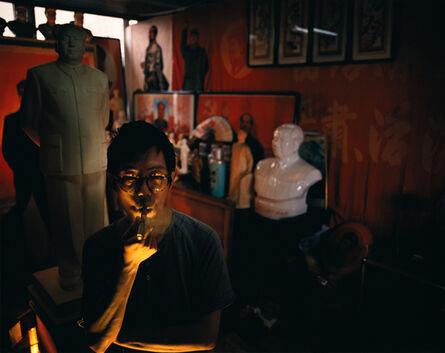 Hugo Tillman, 'Hong Hao', 2006