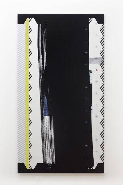 Sean Paul, 'SP001_5_65x35_2015', 2015