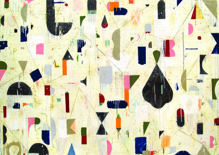 Nicholas Wilton, 'Origami', 2018