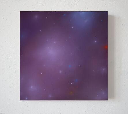 Peter Halasz, 'Cheshire Skies', 2021