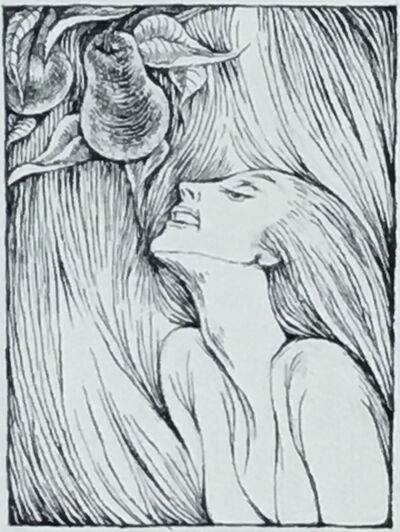Barbara Swan, 'The Maiden Without Hands'