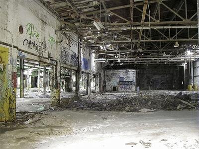Howard Traivers, 'Desolation 2', 2005-2013