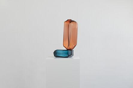 Arik Levy, 'MicroRockFormation Glass 54', 2020