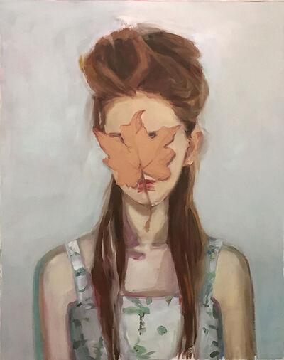Janet Werner, 'Petah', 2015