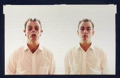 Douglas Gordon, 'Monster Reborn', 2002