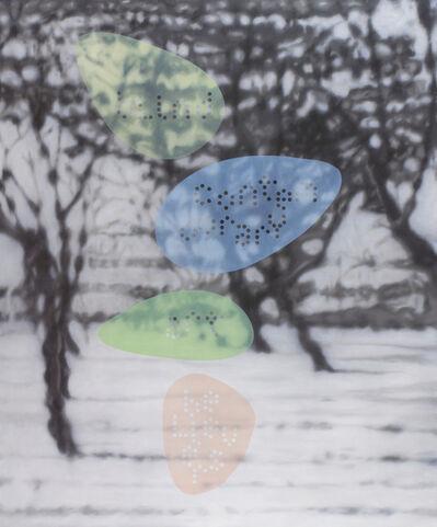 Raúl Cordero, 'UNTITLED (Blind Contemporary Art Believers...)', 2015