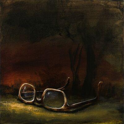 Kevin Sloan, 'Forgotten ', 2020