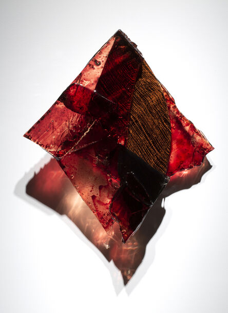 Jordan Eagles, 'Untitled (Shard)', 2020