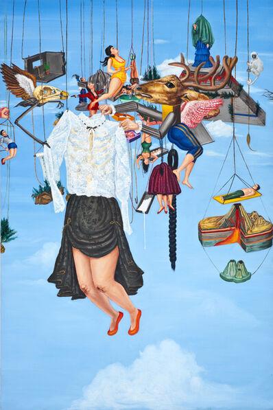 Eun Jin Kim, 'Dangling', 2011